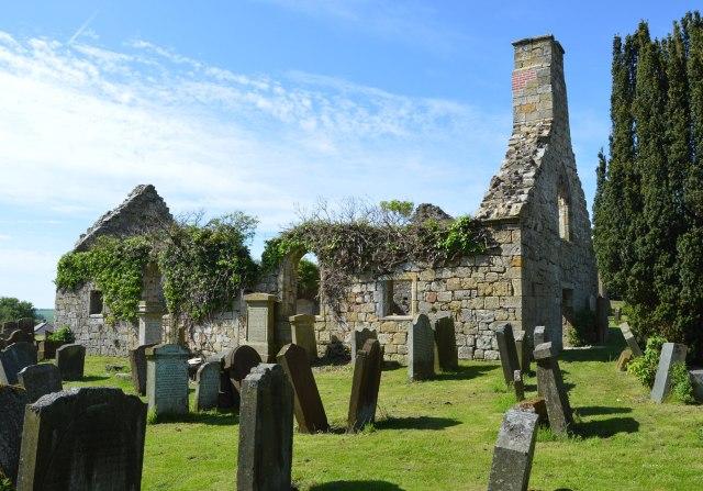 Auld Kirk, New Cumnock03