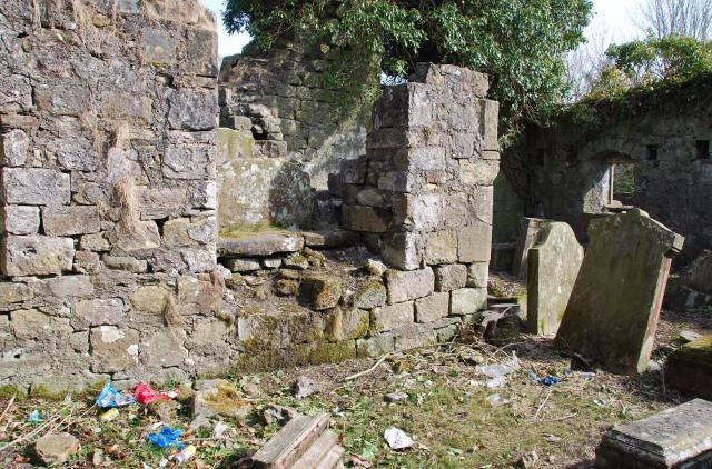 Auld Kirk Clean-up