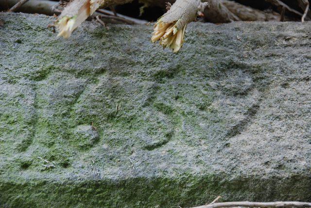 Linterl Stone 1659