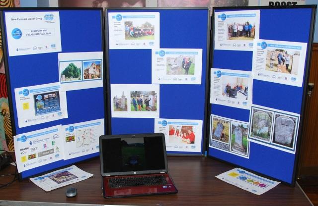 New Cumnock Community Action Plan 02