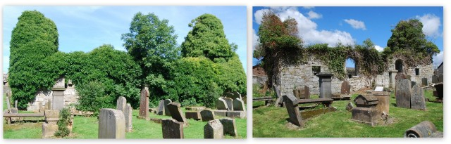 Auld Kirk Transformation Phase 1