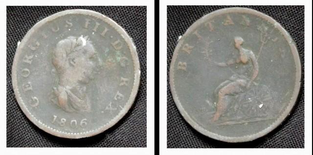 1843_Halfpenny