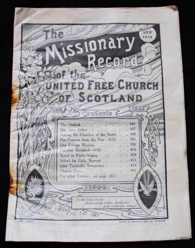 1912_MissionaryRecord