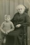 Ian and Granny
