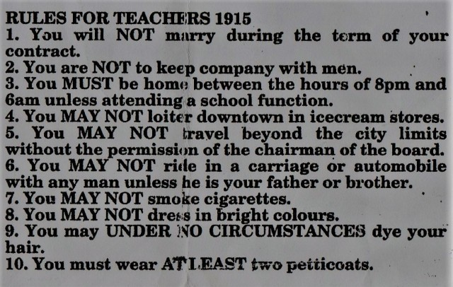 ayrshire_teachers_rules1915