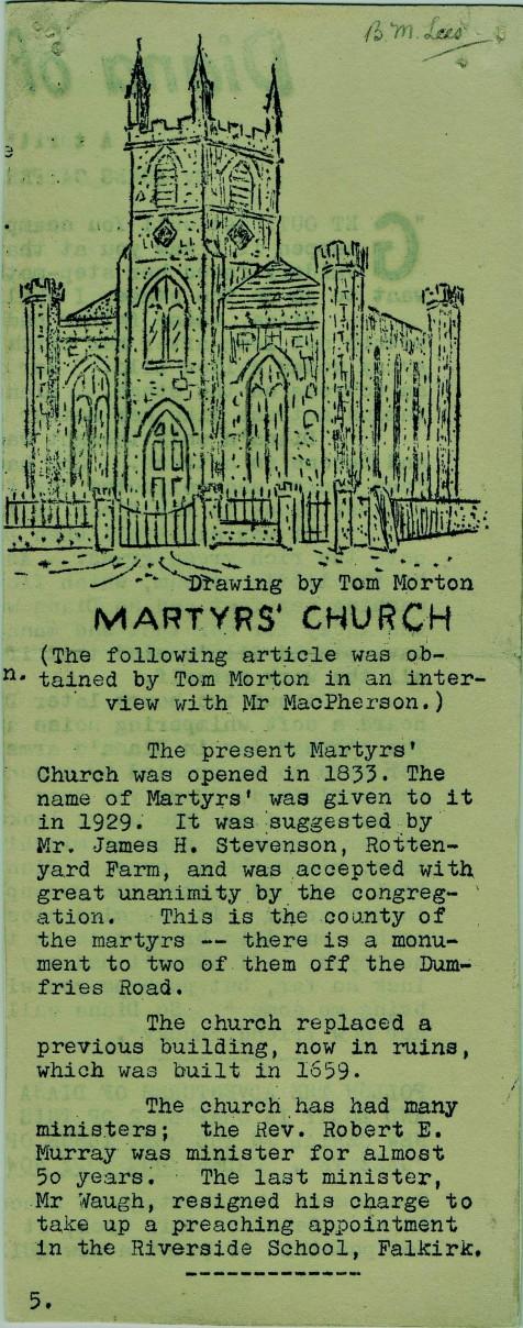 Martyrs_kirk